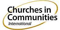 Churches in Communities logo